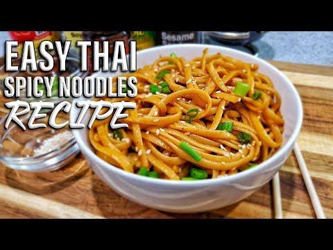 spicy-thai-noodles-|-easy-thai-noodle-recipes