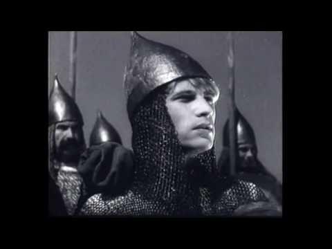 Alexander Nevsky (1938) — Battle On The Ice