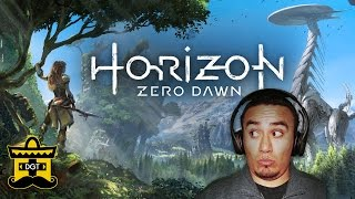 Horizon Zero Dawn PAPI!!!