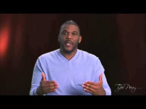 Tyler Perry - From Abuse to Millionaire