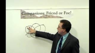 Scriptural Way Study - Episode 012