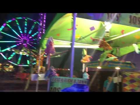 Carnival in Maricopa AZ October 2017
