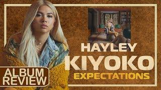 REVIEW || Hayley Kiyoko - Expectations (Faixa a Faixa)