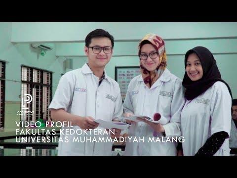Fakultas Kedokteran UMM - Video Profil