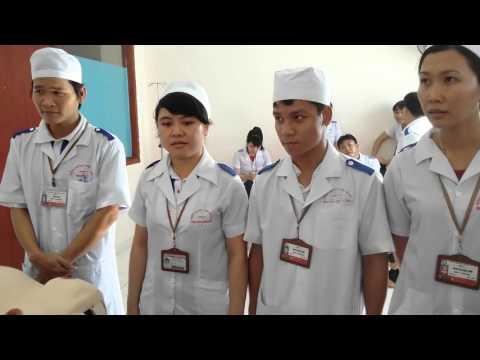 Kỹ năng thăn khám (khán thai, khám phụ khoa)