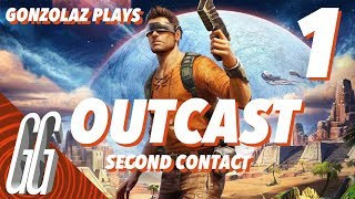 Outcast: Second Contact - Episode 1