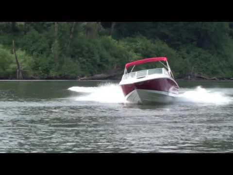 2007 Cobalt Boat 222 For Sale