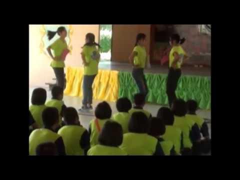 ค่ายวิชาการ57 โรงเรียนกู่กาสิงห์ประชาสรรค์ สพม.27