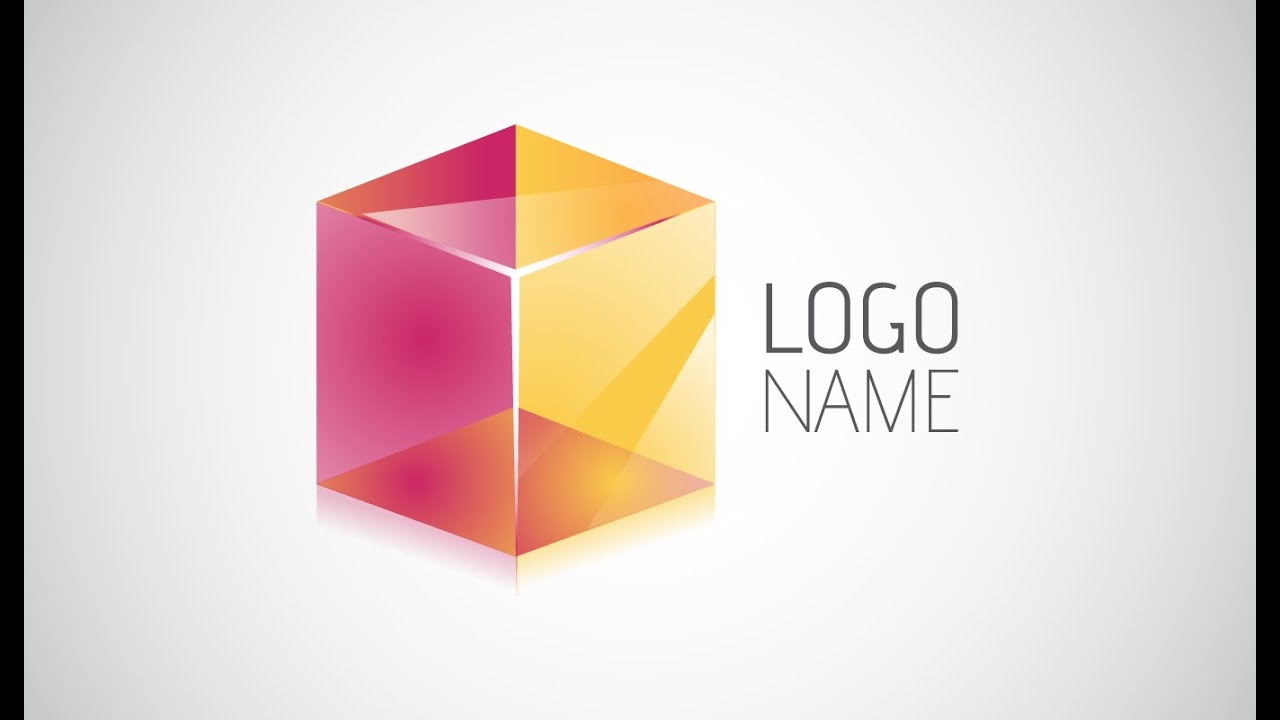how to create a transparent logo in illustrator