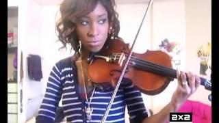 Минутка классической музыки на 2х2