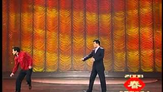 2008 央视春节联欢晚会 Chinese New Year Gala【Year of Rat】Part 1