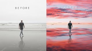 How to Make AWESOME Reflection - PicsArt Tutorial | Photo Manipulation