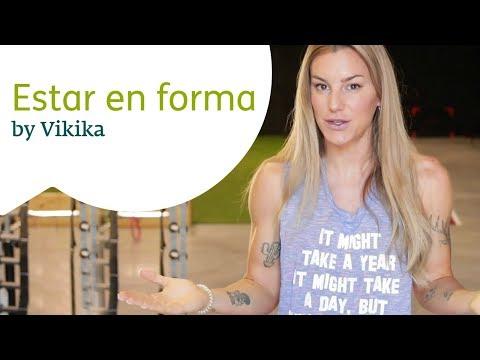 Vikika - Trucos para prevenir lesiones