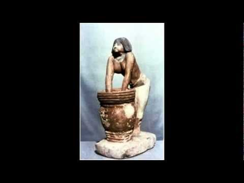 Ancient egyptian food youtube for Ancient egyptian cuisine