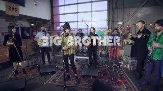 Oi Va Voi - Big Brother - Live VPRO TV Netherlands