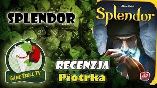 Splendor | gra planszowa | GTTV