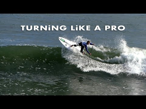 How to SUP Surf: Mastering Footwork Fundamentals