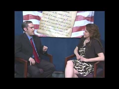Liberty ActionTV Studio Show 1