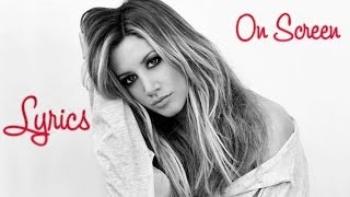 Ashley Tisdale - You