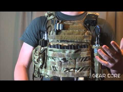 Crye Precision Jpc Review Gear Core Youtube
