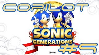 "Co-Pilot: Sonic Generations #9 - ""Cream Town"""