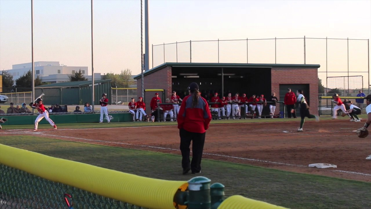 Northwestern Oklahoma State University >> Softball Vs Northwestern Oklahoma State Highlights