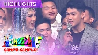 Vice introduces Ion as his partner in life | It's Showtime Magpasikat 2019