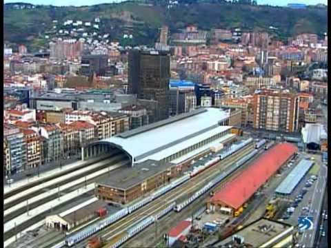 Bilbao, la ciudad - Euskal Herria, La mirada mágica