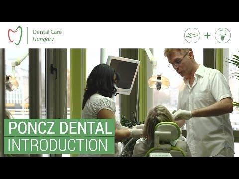 Poncz Dental - Dental Care Hungary