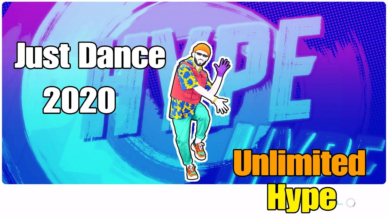 Just Dance 2020 ( Unlimited ) - Hype - 5 Stars ( Mega Stars )
