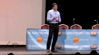 TAM 2014 - Robert Kurzban - Why Everyone (Else) is a Hypocrite