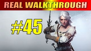 The Witcher 3 Walkthrough - Part 45 - New Potions: Golden Oriole & Killer Whale