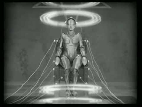 Watch : Metropolis: Maria's Transf...