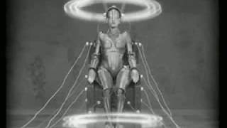Metropolis: Maria's Transformation (1927)