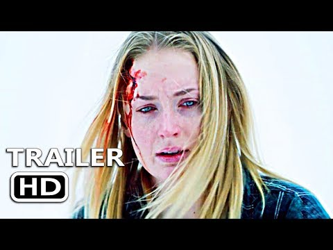SURVIVE Official Trailer (2020) Sophie Turner Series