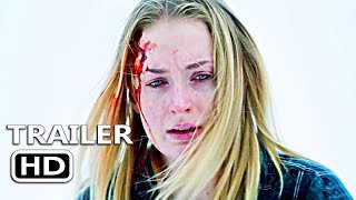 SURVIVE Official Trailer (2020) Sophie Turner Series
