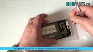Замена дисплея Samsung Galaxy A3