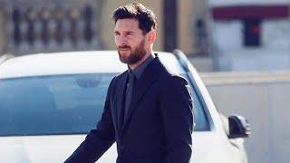 Comment Lionel Messi a sauvé la vie d'un homme | Oh My Goal
