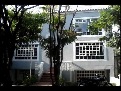 Venta de casa en cali colombia ciudad for Casas en ciudad jardin
