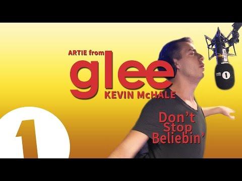 Don't Stop Beliebin' - Glee meets Justin Bieber - #SurpriseKaraoke