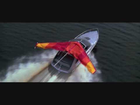 Moonraker - Boat Chase