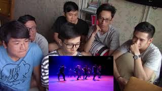 EXO 엑소 'Monster' MV | Viruss Reaction Kpop