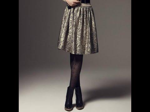 Вечернее платье.  Моделируем.