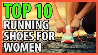 ⭐️✔️ 10 Best Running Shoes for Women 2019 👍🏻⭐️