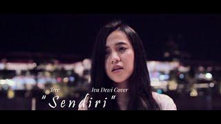 Sendiri - Tere ( Iva Dewi Cover )
