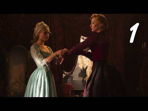 Learn English Through Stories #Cinderella 1