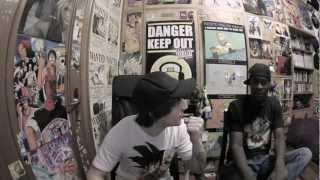 Porta - Dragon ball rap | Rapeo  a cámara #4 [Voz en directo] thumbnail