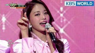 TWICE 트와이스 SAY YES Music Bank COMEBACK 2018 04 13