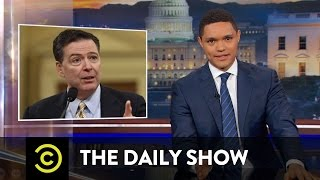 Repeat youtube video Trump Lies on Twitter During a Congressional Hearing on His Twitter Lies: The Daily Show