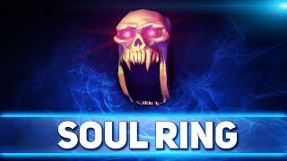 Вся прелесть Soul Ring в доте